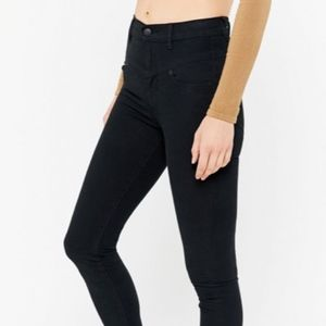 Urban Outfitters Pants - UO BDG High-Waisted Skinny Jean NWOT